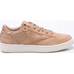 Reebok Classic - Buty Club C 85 MCC. Szare buty sportowe męskie Reebok Classic, z gumy. W wyprzedaży za 239.90 zł.