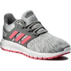 Buty adidas - Energy Cloud 2 W CP9773 Gretwo/Reapnk/Grethr. Szare obuwie sportowe damskie Adidas, z materiału. W wyprzedaży za 199.00 zł.