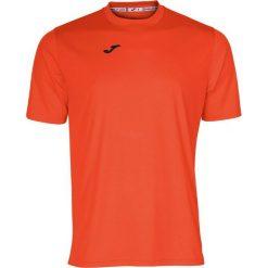 Joma sport Koszulka piłkarska Combi pomarańczowa r. S (100052.040). T-shirty i topy dla dziewczynek marki bonprix. Za 35.00 zł.