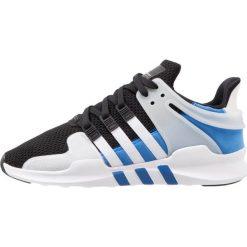 Adidas Originals EQT SUPPORT ADV Tenisówki i Trampki core black/white/clear grey. Trampki męskie adidas Originals, z materiału. W wyprzedaży za 370.30 zł.
