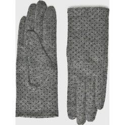 Medicine - Rękawiczki Hand Made. Szare rękawiczki damskie MEDICINE. Za 49.90 zł.