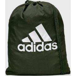 Adidas Performance - Plecak. Szare plecaki damskie adidas Performance, z materiału. Za 39.90 zł.