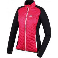 Hannah Kurtka Astrid Virtual Pink 34. Różowe kurtki sportowe damskie Hannah, na zimę, z dzianiny. W wyprzedaży za 289.00 zł.
