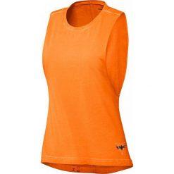 Reebok Koszulka damska CrossFit Muscle Tank W pomarańczowa r. L (B45243). T-shirty damskie Reebok. Za 129.69 zł.