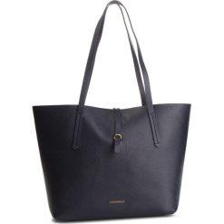 Torebka COCCINELLE - DC5 Dione E1 DC5 11 01 01 Bleu B11. Niebieskie torebki do ręki damskie Coccinelle, ze skóry. Za 1,149.90 zł.