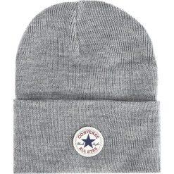 Czapka CONVERSE - 561264 Grey. Szare czapki i kapelusze męskie Converse. Za 89.00 zł.