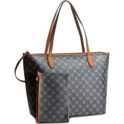 Torebka JOOP! - Lara 4140002638 Blue 400. Niebieskie torebki do ręki damskie JOOP!, ze skóry. Za 729.00 zł.
