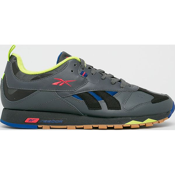 Reebok Classic Buty Cl Leather Rc 1.0