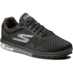 Buty SKECHERS - Go Mini Flex 14006/BKGY Black/Grey. Obuwie sportowe damskie marki Nike. W wyprzedaży za 189.00 zł.