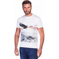 T-shirt STEFANO TSBR000023. T-shirty męskie marki Giacomo Conti. Za 79.00 zł.