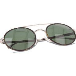 Okulary przeciwsłoneczne BOSS - 0886/S 6LB. Brązowe okulary przeciwsłoneczne damskie Boss. W wyprzedaży za 789.00 zł.