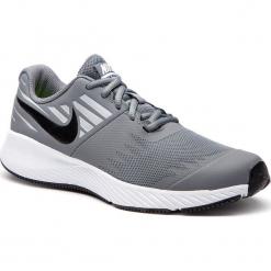 Buty NIKE - Star Runner (GS) 907254 006 Cool Grey/Black/Volt/Wolf Grey. Szare obuwie sportowe damskie Nike, z materiału. W wyprzedaży za 149.00 zł.