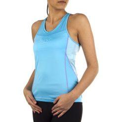 Salomon Koszulka damska Start Impact Tank niebieska r. L (L35933100). T-shirty damskie Salomon. Za 118.99 zł.