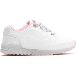 Srebrno-Różowe Buty Sportowe In The Cave. Czerwone buty sportowe dziewczęce Born2be, z materiału. Za 59.99 zł.