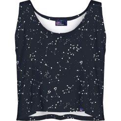 Colour Pleasure Koszulka damska CP-035 43 czarna r. M-L. T-shirty damskie Colour Pleasure. Za 64.14 zł.