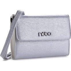 Torebka NOBO - NBAG-C3600-C022 Srebrny. Szare torebki do ręki damskie Nobo, ze skóry ekologicznej. W wyprzedaży za 109.00 zł.