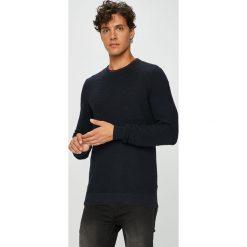 Medicine - Sweter Northern Story. Czarne swetry przez głowę męskie MEDICINE, z bawełny, z okrągłym kołnierzem. Za 129.90 zł.
