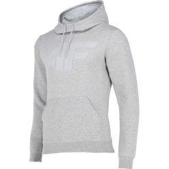 4f Bluza męska BLM002 szara r. S. Bluzy męskie marki KALENJI. Za 123.20 zł.