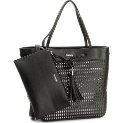 Torebka POLLINI - SC4526PP05SK0000  Nero. Czarne torebki do ręki damskie Pollini, ze skóry ekologicznej. W wyprzedaży za 519.00 zł.