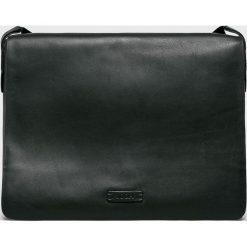 Joop! - Torba. Czarne torby na laptopa męskie JOOP!, w paski, z materiału. W wyprzedaży za 679.90 zł.