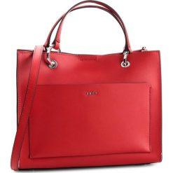 Torebka DKNY - Mott Md Tote W/Pouch WR82AH593 Rouge RGE. Czerwone torby na ramię damskie DKNY. Za 979.00 zł.