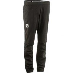 Bjorn Daehlie Pants Motivation Wmn Black M. Czarne spodnie dresowe damskie Bjorn Daehlie, na zimę, w paski. W wyprzedaży za 329.00 zł.