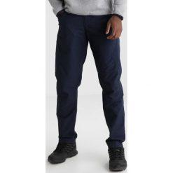 Patagonia VENGA ROCK PANTS Spodnie materiałowe navy blue. Spodnie materiałowe męskie marki House. Za 399.00 zł.