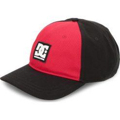 Czapka z daszkiem DC - Spinner ADYHA03636 KVJ0. Czarne czapki i kapelusze męskie DC. Za 129.00 zł.