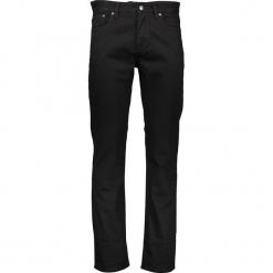 Dżinsy - Straight fit - w kolorze czarnym. Czarne jeansy męskie Ben Sherman. W wyprzedaży za 152.95 zł.