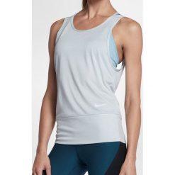 Nike Koszulka damska Dry Tank Loose RBK Studio szara r. XS (904460-043). T-shirty damskie Nike. Za 97.59 zł.