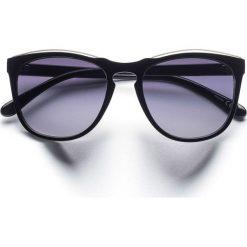 Okulary przeciwsłoneczne bonprix czarny. Okulary przeciwsłoneczne damskie marki QUECHUA. Za 27.99 zł.