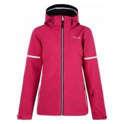 Dare 2b Kurtka Narciarska Amplify Jacket Electric Pink 14. Różowe kurtki snowboardowe damskie Dare 2b. W wyprzedaży za 272.00 zł.