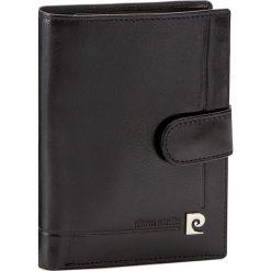 Duży Portfel Męski PIERRE CARDIN - YS507.1 326A Nero 12832. Czarne portfele męskie Pierre Cardin, ze skóry. Za 125.00 zł.