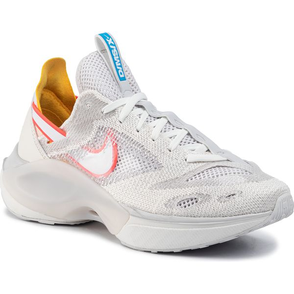 Buty NIKE N110 DMSX AT5405 002 PhantomWhiteVast Grey