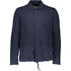 """Bluza """"Light Shell"""" w kolorze granatowym. Niebieskie bluzy męskie Ben Sherman. W wyprzedaży za 304.95 zł."""