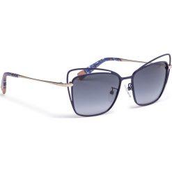 Okulary przeciwsłoneczne FURLA - Fenice 919690 D 144F MI0 Corteccia d. Okulary przeciwsłoneczne damskie marki QUECHUA. W wyprzedaży za 529.00 zł.