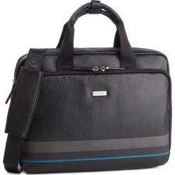 Torba na laptopa WITTCHEN - 87-3U-500-1 Czarny. Torby na laptopa męskie marki Piquadro. W wyprzedaży za 459.00 zł.