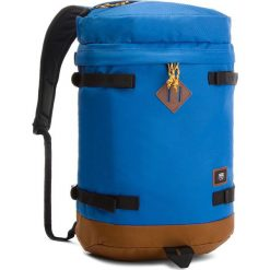 Plecak VANS - Clamber Backpack VN0A2ZXWO78  Delf/Toff. Niebieskie plecaki damskie Vans, z materiału, sportowe. W wyprzedaży za 169.00 zł.