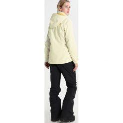 Burton JET SET  Kurtka snowboardowa canvas fleck. Kurtki snowboardowe damskie Burton, z bawełny. W wyprzedaży za 836.10 zł.