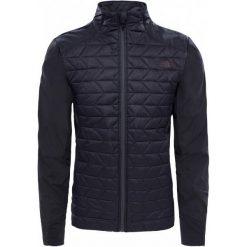 The North Face Kurtka M Thermoball Act Jkt Tnf Black S. Czarne kurtki sportowe męskie The North Face, na zimę, z tkaniny. W wyprzedaży za 419.00 zł.