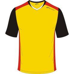 Spokey Koszulka piłkarska żółta r. L (837637). Koszulki sportowe męskie Spokey. Za 25.99 zł.