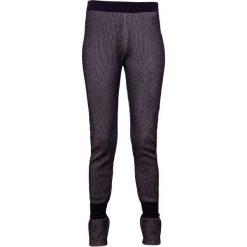 DESIGNERS REMIX MELINA PANTS Spodnie treningowe navy. Spodnie sportowe damskie DESIGNERS REMIX, z dresówki. Za 899.00 zł.