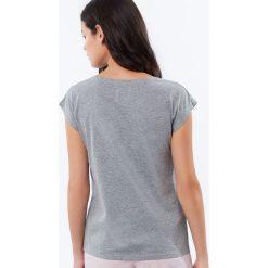 Etam - Top piżamowy. Piżamy damskie marki MAKE ME BIO. W wyprzedaży za 69.90 zł.