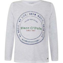 Koszulka w kolorze białym. T-shirty dla chłopców marki Reserved. W wyprzedaży za 42.95 zł.