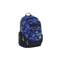 Plecak CarryLarry II,  Brush Camou, MatchPatch. Niebieskie torby i plecaki dziecięce HAMA, z tkaniny. Za 354.99 zł.
