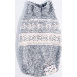 Sweter dla psa Little Friends - Szary. Szare swetry damskie Mohito. Za 59.99 zł.