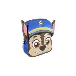 Plecak 3D Psi Patrol 28 cm. Szare torby i plecaki dziecięce Cerda. Za 62.27 zł.