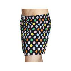 Bielizna męska Happy Socks - Big Dot Boxer (MUWWB-BDO-099). Bokserki męskie marki NABAIJI. Za 79.99 zł.
