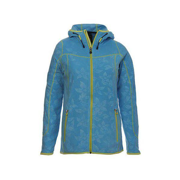 e0e5d2a46 KILLTEC Bluza damska Agda niebieska r.38 (2649038) - Bluzy sportowe ...