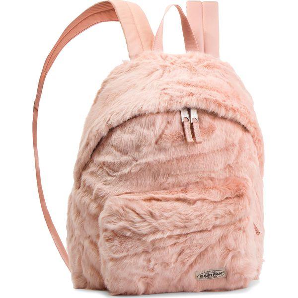 4d6abd88f4979 Plecak EASTPAK - Padded Pak r EK620 Pink Fur 10U - Plecaki damskie marki  Eastpak. W wyprzedaży za 289.00 zł. - Plecaki damskie - Akcesoria damskie -  Dla ...